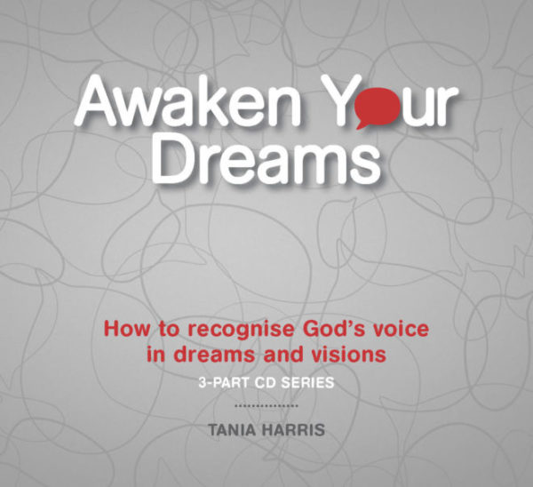 Awaken Your Dreams
