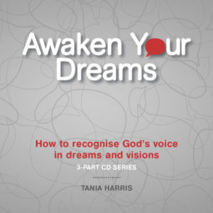 Awaken Your Dreams: 2. Anatomy of a Dream (MP3)