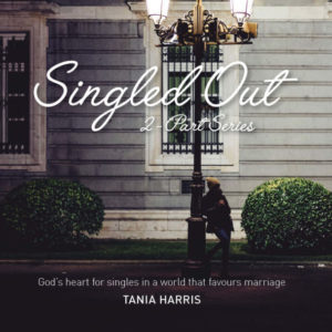 Singled Out: 2. How to Flourish as a Single (MP3)
